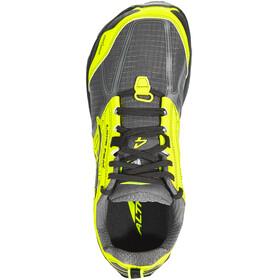 Altra Lone Peak 4 Running Shoes Herren gray/yellow